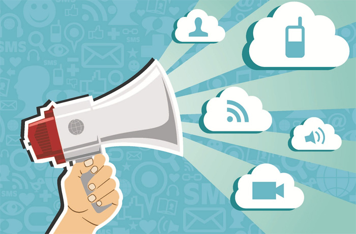 Panduan Web Support & Cara Promosi Online