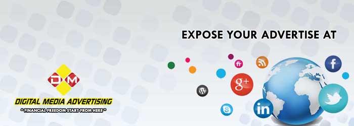 Jasa Pembuatan Web Support DMA DIGITAL MEDIA ADVERTISING