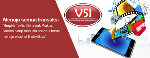 Jasa Pembuatan Web Support VSI