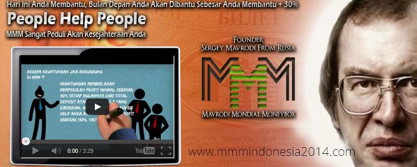 Jasa pembuatan Web Support MMM