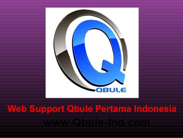 Jasa Pembuatan Web Support qbule