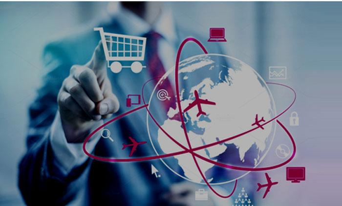 Jasa pembuatan Web Support MLM MyMart Global