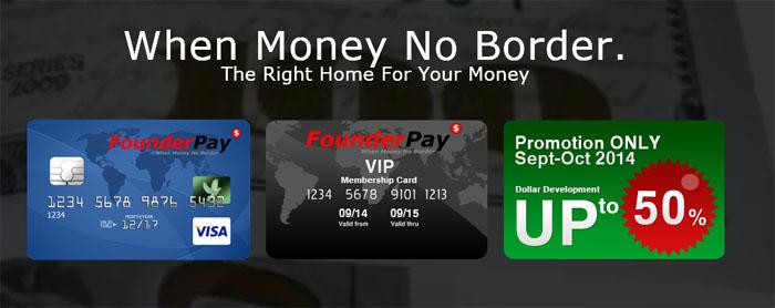 Jasa Pembuatan Web Support founder Pay
