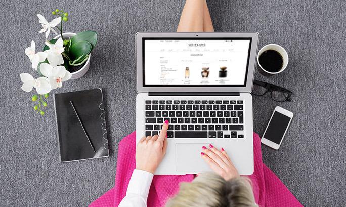 Jasa Pembuatan Web Support MLM Nasa Desain Profesional dan Elegan