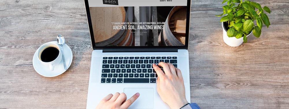 Jasa Pembuatan Web Support Darma Wisata Umroh Desain Profesional dan Elegan