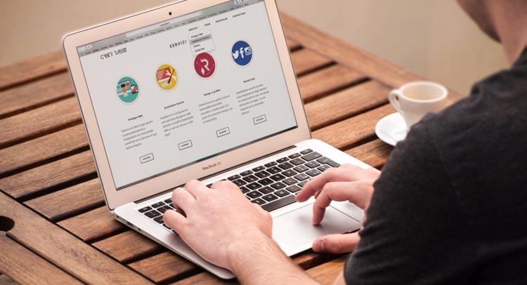 Jasa Pembuatan Web Support MICS1 Desain Profesional dan Elegan