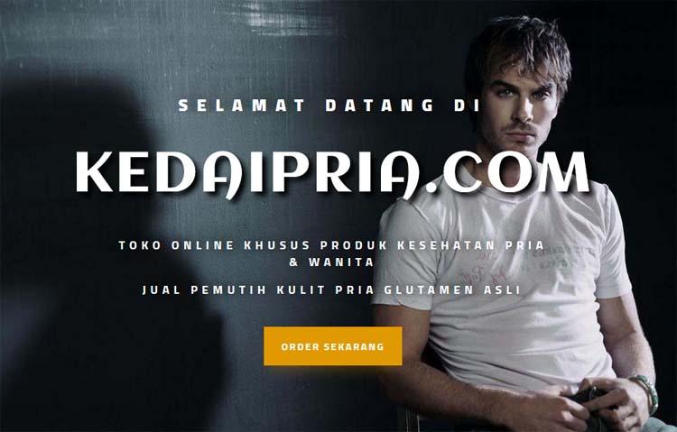 kedaipria.com