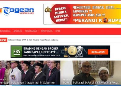 togeancelebes.com